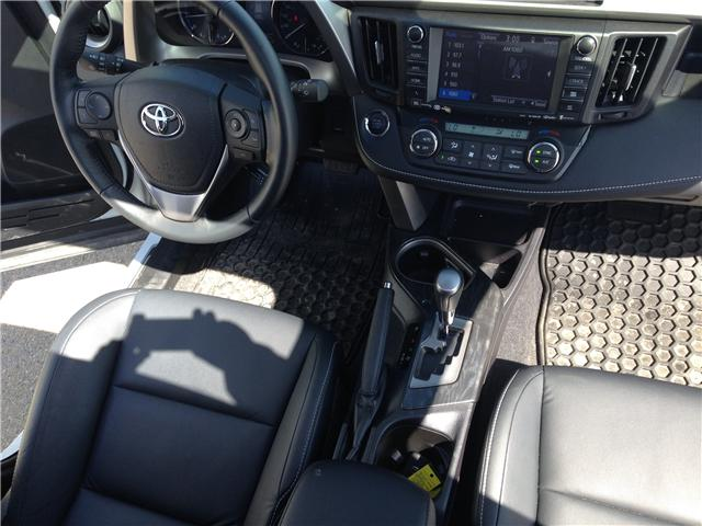 2017 Toyota RAV4 Limited (Stk: 2800882A) in Calgary - Image 14 of 20
