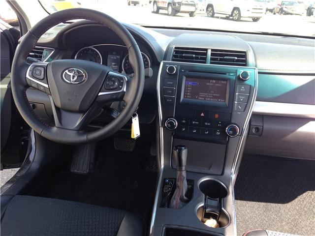 2017 Toyota RAV4 Limited (Stk: 2800882A) in Calgary - Image 18 of 20
