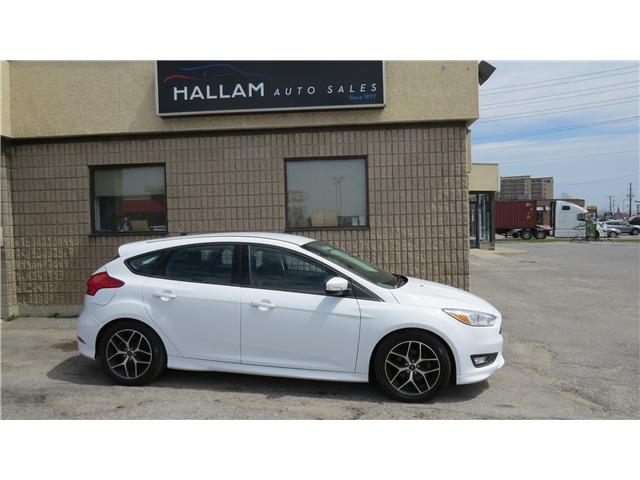 2015 Ford Focus SE (Stk: ) in Kingston - Image 2 of 16