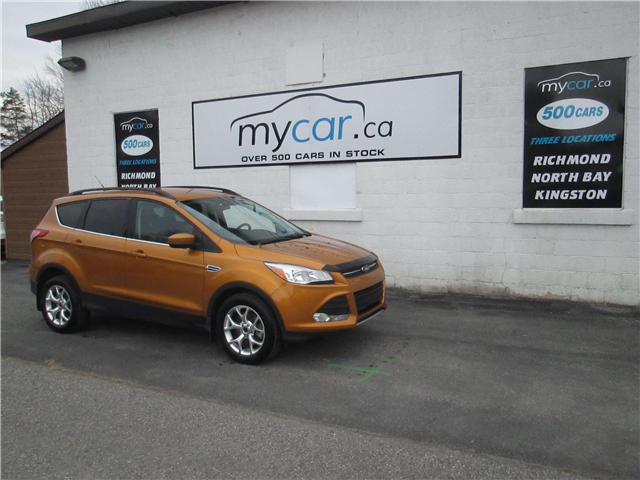 2016 Ford Escape SE (Stk: 180450) in Richmond - Image 2 of 13
