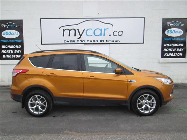 2016 Ford Escape SE (Stk: 180450) in Richmond - Image 1 of 13
