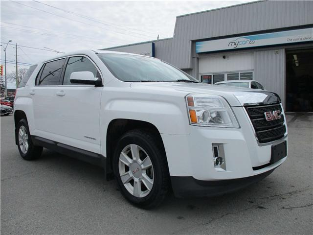 2013 GMC Terrain SLE-1 (Stk: 180359) in Kingston - Image 1 of 13