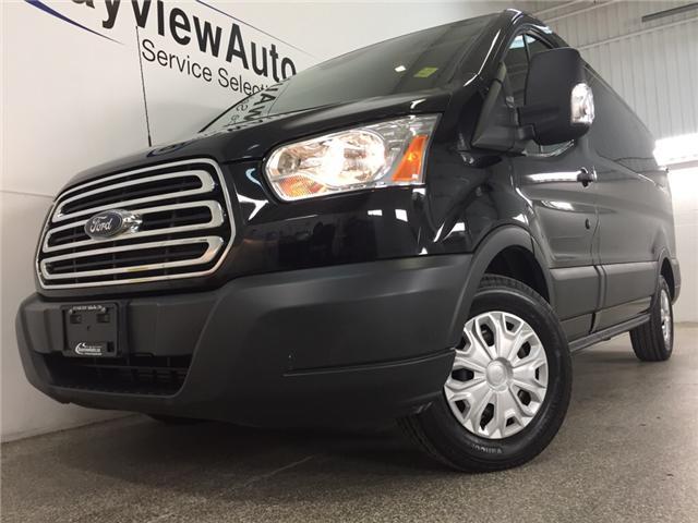 2016 Ford Transit-150 XLT (Stk: 32548W) in Belleville - Image 2 of 29