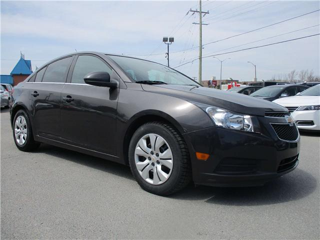 2014 Chevrolet Cruze 1LT (Stk: 180545) in Richmond - Image 1 of 13