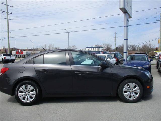 2014 Chevrolet Cruze 1LT (Stk: 180545) in Kingston - Image 1 of 13