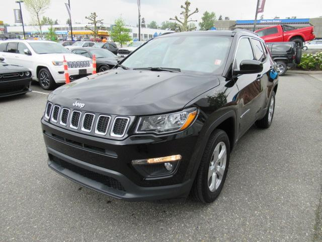 2018 Jeep Compass Sport (Stk: EE890980) in Surrey - Image 3 of 25