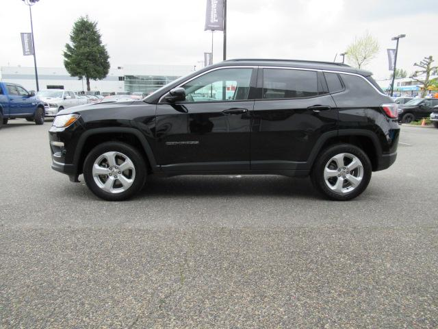 2018 Jeep Compass Sport (Stk: EE890980) in Surrey - Image 4 of 25