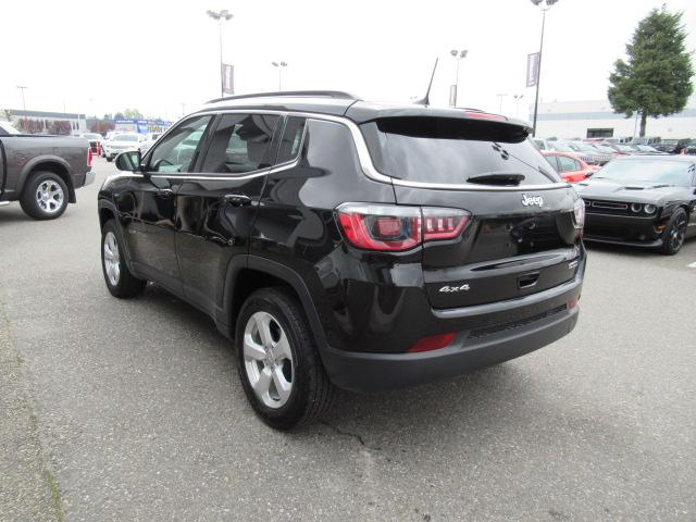 2018 Jeep Compass Sport (Stk: EE890980) in Surrey - Image 5 of 25