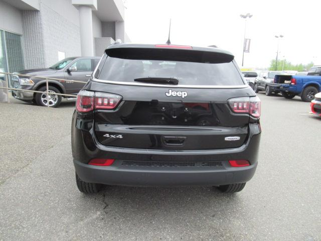2018 Jeep Compass Sport (Stk: EE890980) in Surrey - Image 6 of 25