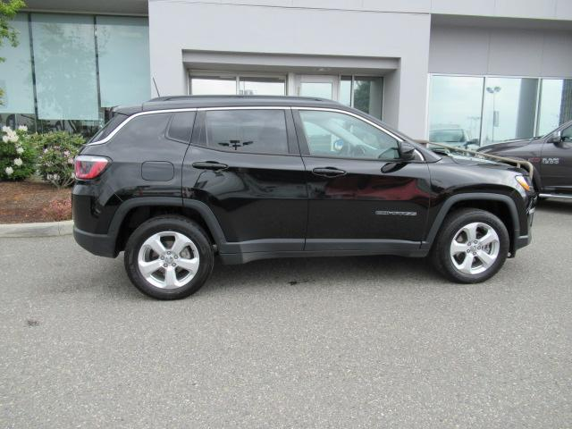 2018 Jeep Compass Sport (Stk: EE890980) in Surrey - Image 8 of 25