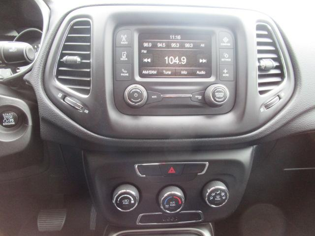 2018 Jeep Compass Sport (Stk: EE890980) in Surrey - Image 16 of 25