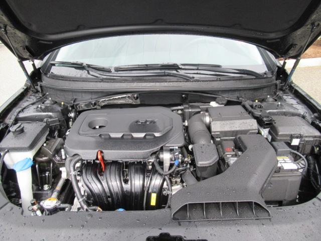 2018 Hyundai Sonata GL (Stk: EE890970) in Surrey - Image 24 of 27
