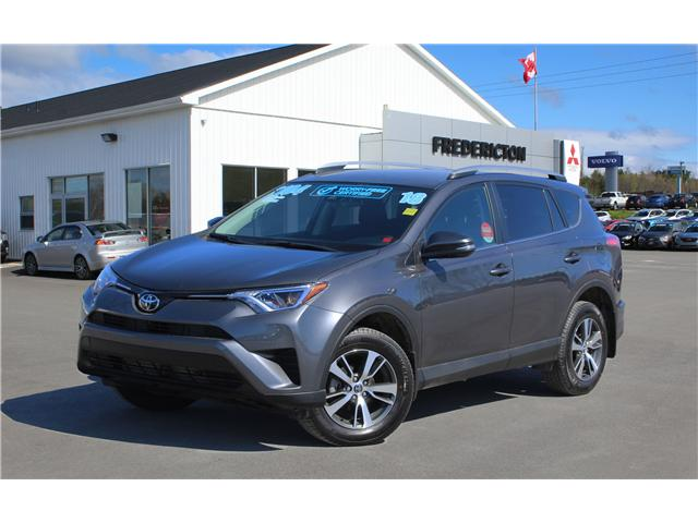 2018 Toyota RAV4 LE (Stk: 180303A) in Fredericton - Image 1 of 25
