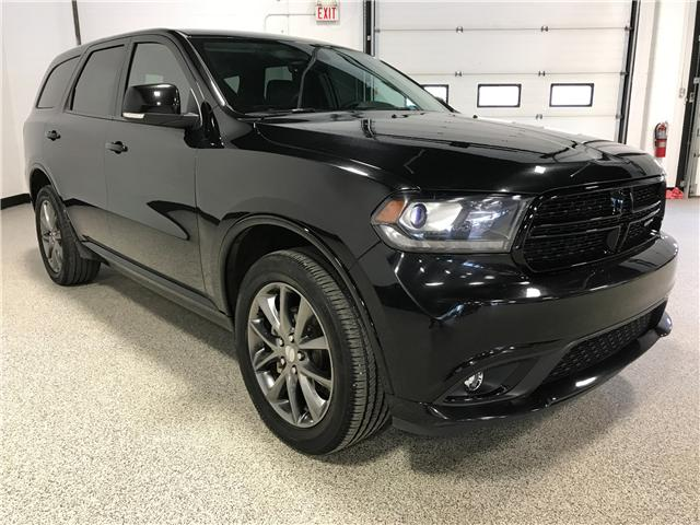 2018 Dodge Durango GT (Stk: P11516) in Calgary - Image 2 of 13