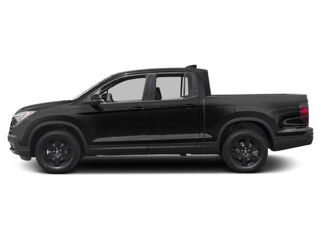 2017 Honda Ridgeline Black Edition (Stk: 1708P) in Barrie - Image 2 of 9