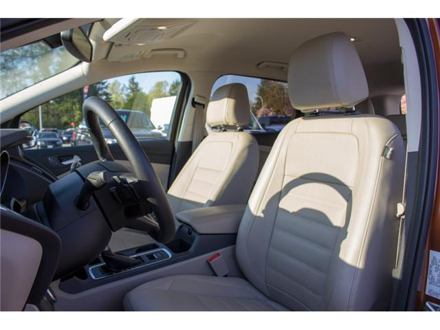 2017 Ford Escape Titanium (Stk: 7ES0367A) in Surrey - Image 9 of 29