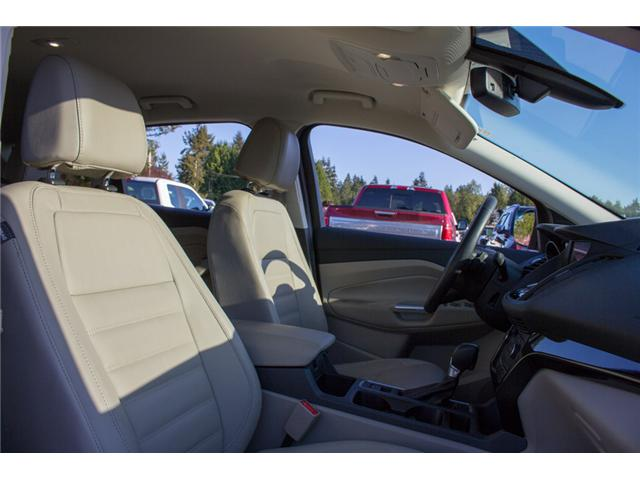 2017 Ford Escape Titanium (Stk: 7ES0367A) in Surrey - Image 18 of 29