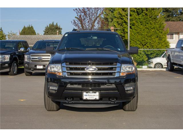 2017 Ford Expedition XLT (Stk: P2395) in Surrey - Image 2 of 29