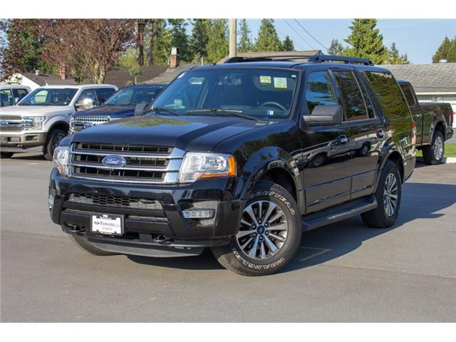 2017 Ford Expedition XLT (Stk: P2395) in Surrey - Image 3 of 29