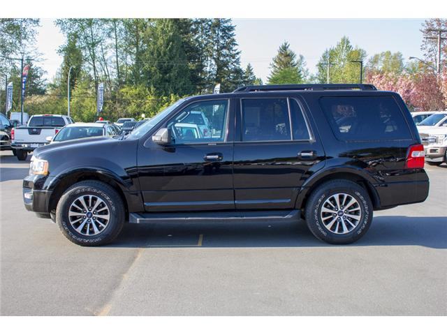 2017 Ford Expedition XLT (Stk: P2395) in Surrey - Image 4 of 29