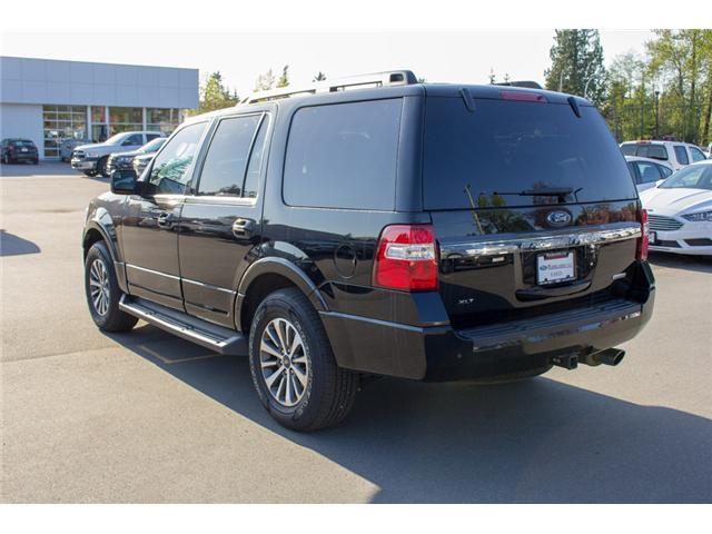 2017 Ford Expedition XLT (Stk: P2395) in Surrey - Image 5 of 29