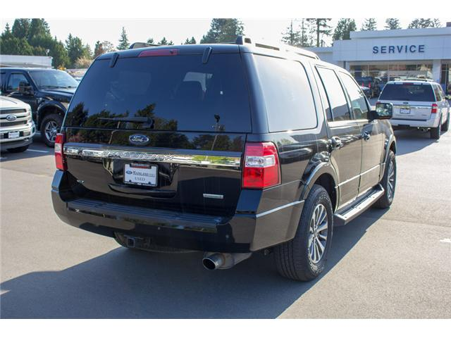 2017 Ford Expedition XLT (Stk: P2395) in Surrey - Image 7 of 29