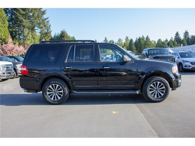 2017 Ford Expedition XLT (Stk: P2395) in Surrey - Image 8 of 29