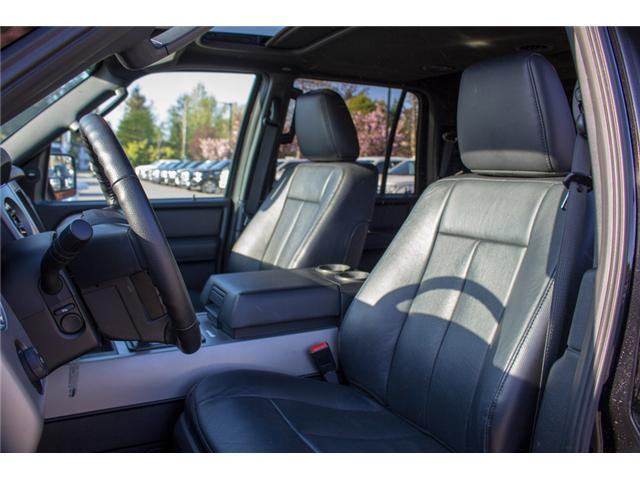 2017 Ford Expedition XLT (Stk: P2395) in Surrey - Image 12 of 29