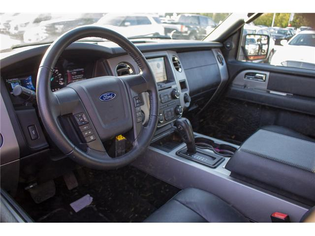 2017 Ford Expedition XLT (Stk: P2395) in Surrey - Image 13 of 29