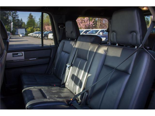 2017 Ford Expedition XLT (Stk: P2395) in Surrey - Image 14 of 29