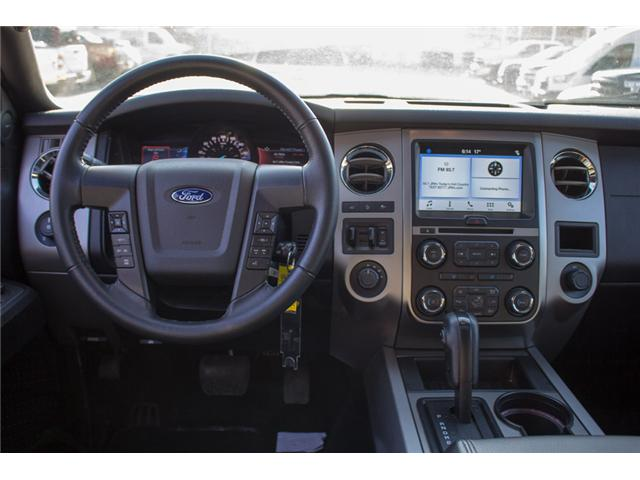 2017 Ford Expedition XLT (Stk: P2395) in Surrey - Image 15 of 29