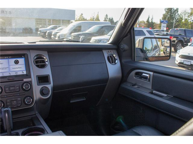2017 Ford Expedition XLT (Stk: P2395) in Surrey - Image 16 of 29