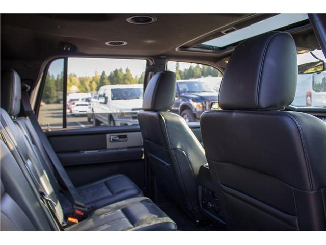 2017 Ford Expedition XLT (Stk: P2395) in Surrey - Image 17 of 29