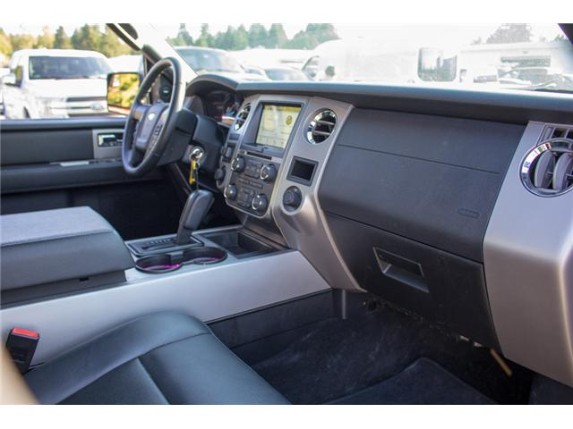 2017 Ford Expedition XLT (Stk: P2395) in Surrey - Image 18 of 29