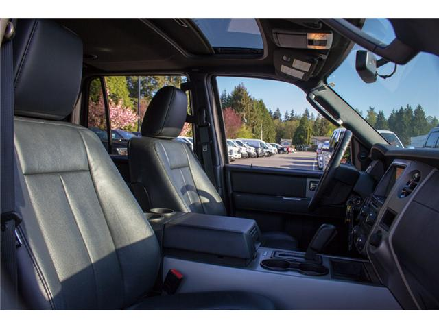 2017 Ford Expedition XLT (Stk: P2395) in Surrey - Image 19 of 29