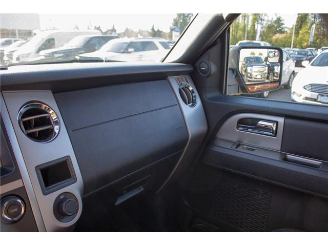 2017 Ford Expedition XLT (Stk: P2395) in Surrey - Image 28 of 29