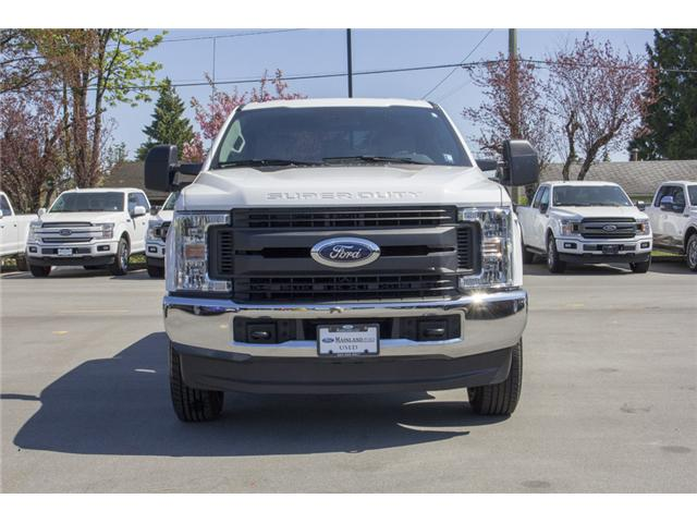 2017 Ford F-350 XL (Stk: P8351) in Surrey - Image 2 of 30