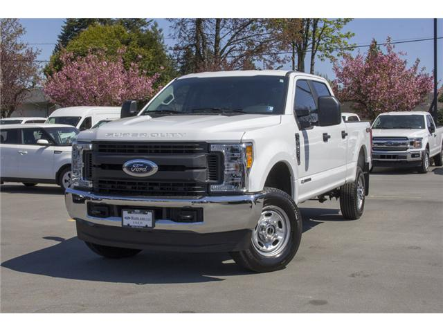 2017 Ford F-350 XL (Stk: P8351) in Surrey - Image 3 of 30