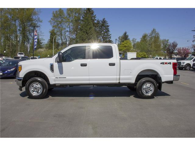2017 Ford F-350 XL (Stk: P8351) in Surrey - Image 4 of 30