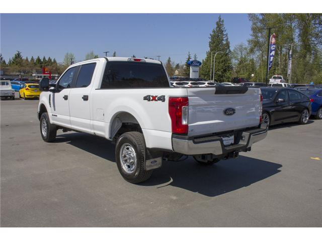 2017 Ford F-350 XL (Stk: P8351) in Surrey - Image 5 of 30