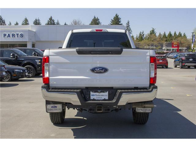 2017 Ford F-350 XL (Stk: P8351) in Surrey - Image 6 of 30