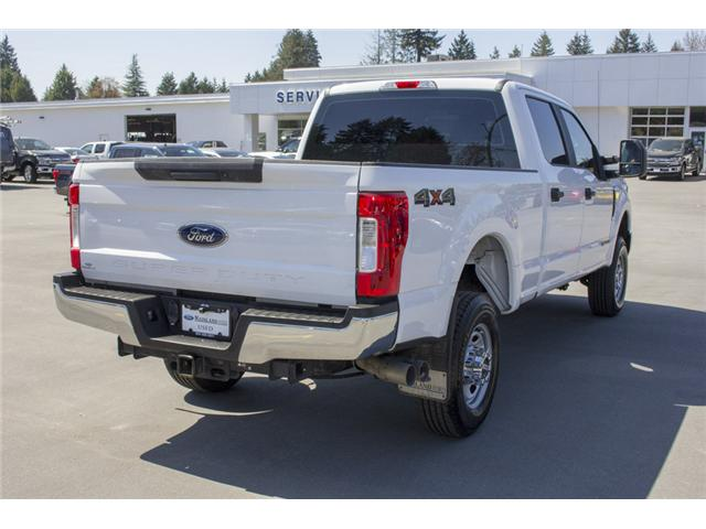 2017 Ford F-350 XL (Stk: P8351) in Surrey - Image 7 of 30