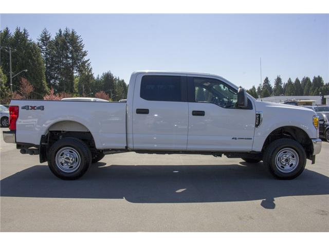 2017 Ford F-350 XL (Stk: P8351) in Surrey - Image 8 of 30