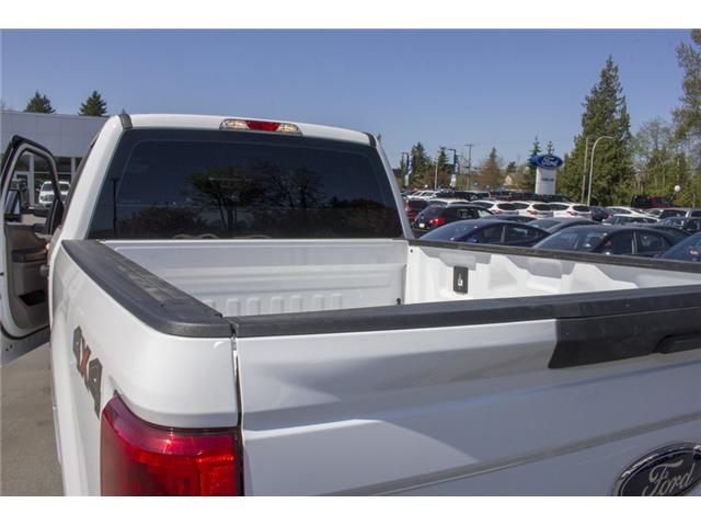 2017 Ford F-350 XL (Stk: P8351) in Surrey - Image 12 of 30