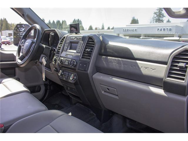 2017 Ford F-350 XL (Stk: P8351) in Surrey - Image 21 of 30