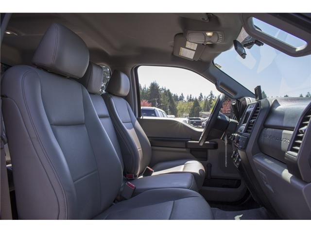 2017 Ford F-350 XL (Stk: P8351) in Surrey - Image 22 of 30