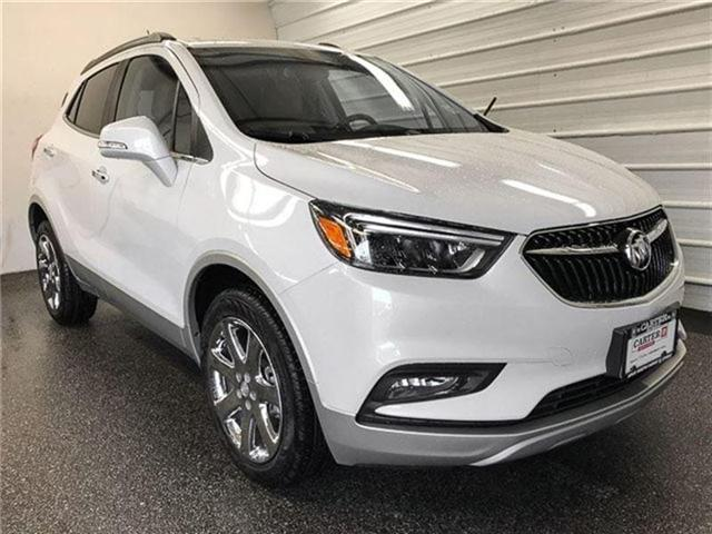 2018 Buick Encore Essence (Stk: 8K86080) in Vancouver - Image 2 of 7