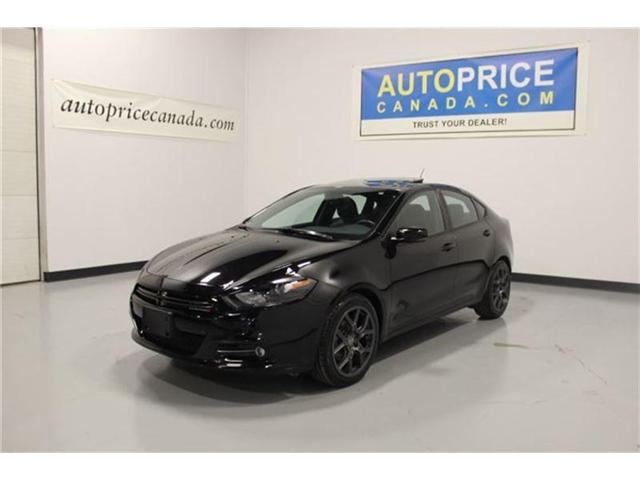 2015 Dodge Dart GT (Stk: W9392) in Mississauga - Image 2 of 21