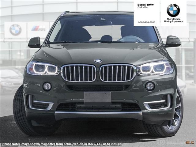 2018 BMW X5 xDrive35i (Stk: T018399) in Oakville - Image 2 of 25