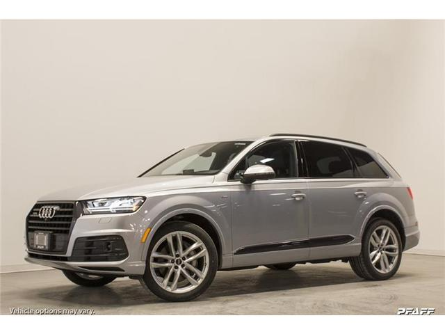 New SUV for Sale in Vaughan | Pfaff Audi Vaughan